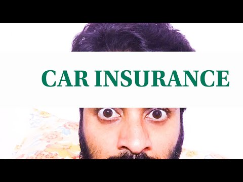 Top 6 CAR INSURANCE Questions