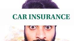 Top 6 CAR INSURANCE Questions