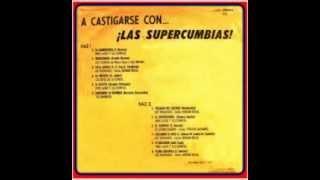 LOS RAMBLERS SANTANDER DE BATUNGA 1968 CUMBIA