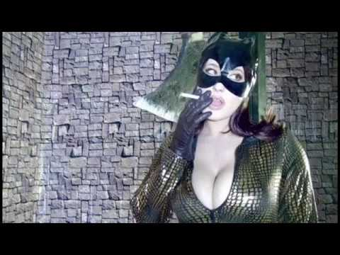 Leather slave Worshipping Mistress Joanna Lark from YouTube · Duration:  2 minutes 26 seconds