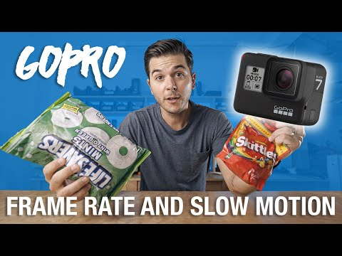 GoPro TUTORIAL: Frame Rates and Slow Motion EXPLAINED thumbnail