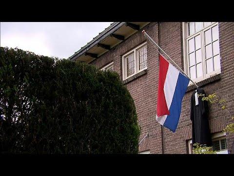 Homicídios ligados ao narcotráfico abalam Holanda