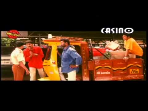 Masanagudi Mannadiyar Speaking Malayalam Movie Comedy Scene indirans