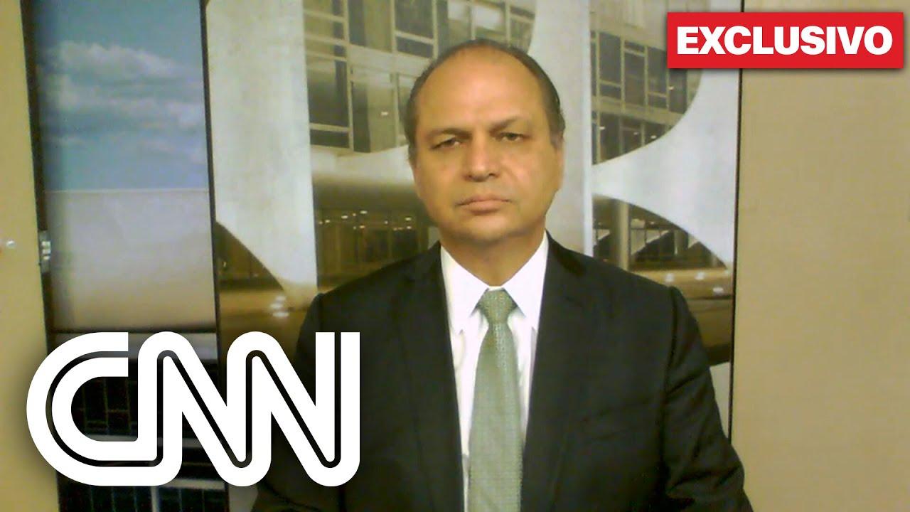 Exclusivo: Líder do governo na câmara diz que governo quer evitar ruídos políticos