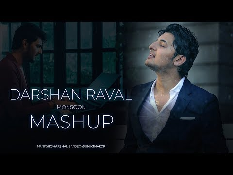Darshan Raval Monsoon Mashup | Dj Harshal | Sunix Thakor