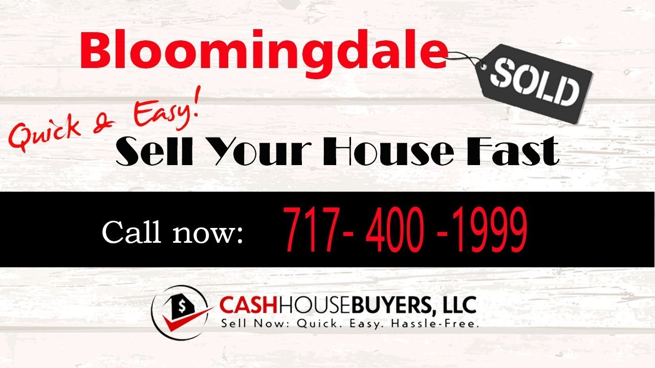 HOW IT WORKS We Buy Houses  Bloomingdale Washington DC | CALL 717 400 1999 | Sell Your House Fast
