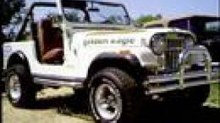 C.w. Mccall – Four Wheel Drive Video Thumbnail