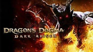 [Der urdrache erscheint] [dragon