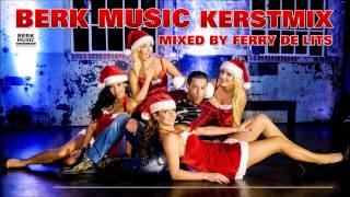 Berk Music Kerstmix 2016