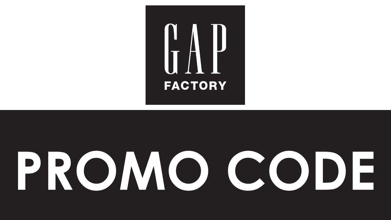 gap promo