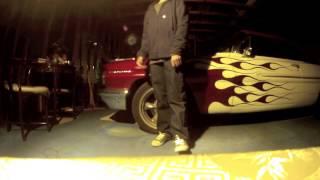 INNA ATTIC CROOKZ - COSMIC VIBES (Freestyle)