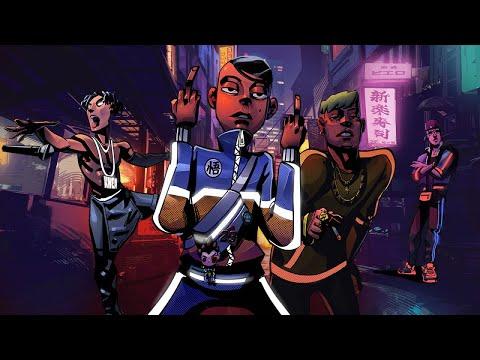 Jimmy Fallon Remix – Lucho SSJ ft. Duki, Khea y C.R.O