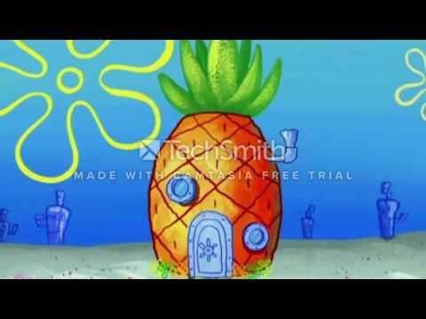 PPAP - Spongebob Edition