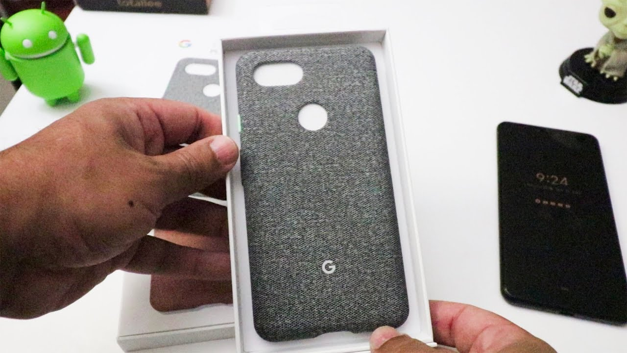 promo code bc26f a0832 Pixel 3 XL Case - Designed by Google