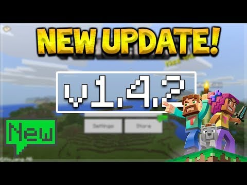 minecraft pe 11 update