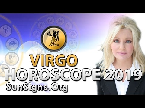 Virgo Horoscope 2019 - Get Free Predictions! | SunSigns Org