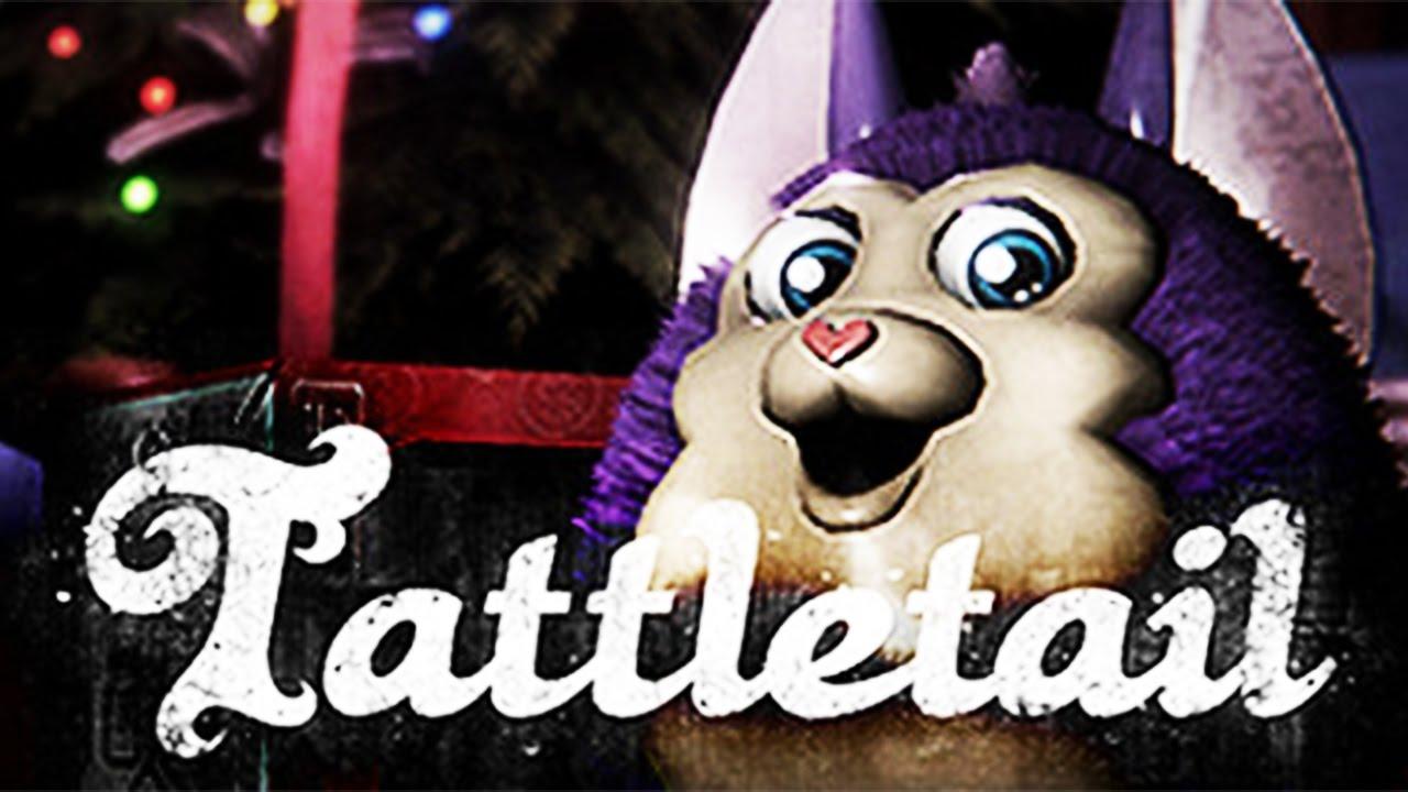 Tattletail: How To Survive Every Night | Full Walkthrough ... |Tattletale Horror Game