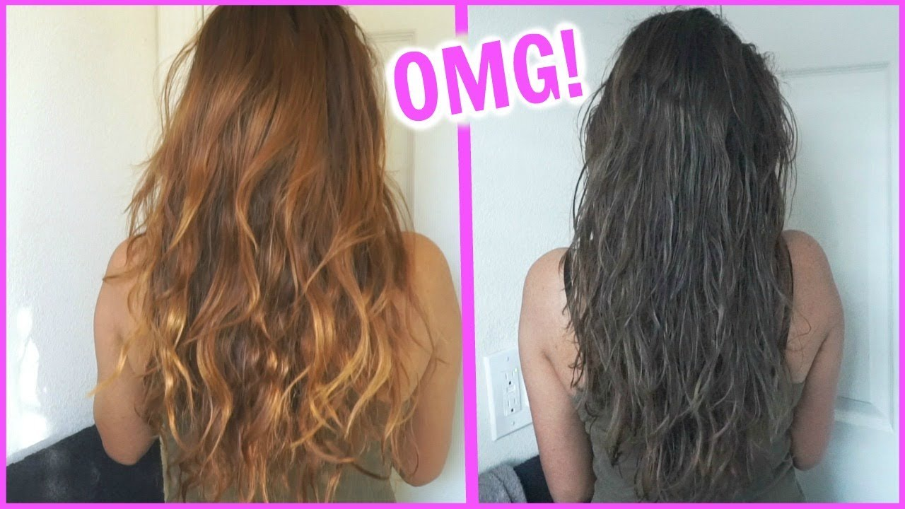 OMG! DYE YOUR HAIR WITH ACTIVATED CHARCOAL! │CHARCOAL HAIR MASK FOR ...