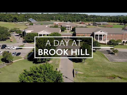 A Day At Brook Hill: Boarding School