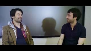 Sam Leak & Dan Tepfer - 'Adrift'  EPK
