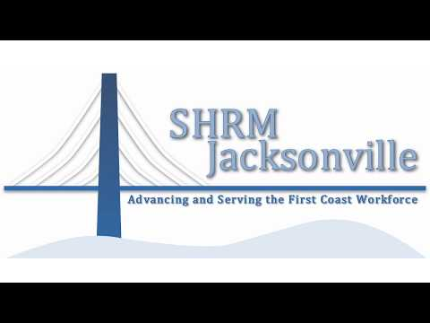 SHRM Jacksonville - #03: How can I learn more about Emotional Intelligence?