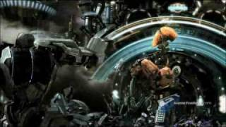 Дебютный тизер-трейлер игры Transformers: The War for Cybertron