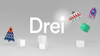 Dreii [#1] - GRA O UKŁADANIU KLOCKÓW! /Zagrajmy w