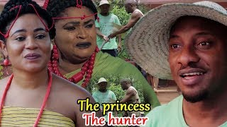 Download Video The Princess & The Hunter 1&2 - Yul Edochie 2018 Latest Nigerian Nollywood Movie//African Movie MP3 3GP MP4
