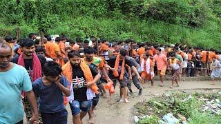 क्या 2020 में कावड़ यात्रा शुरू होगी Kawad Yatra Haridwar 2020