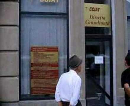 Povestea procesului pentru sediul Camerei de Comert Timisoara