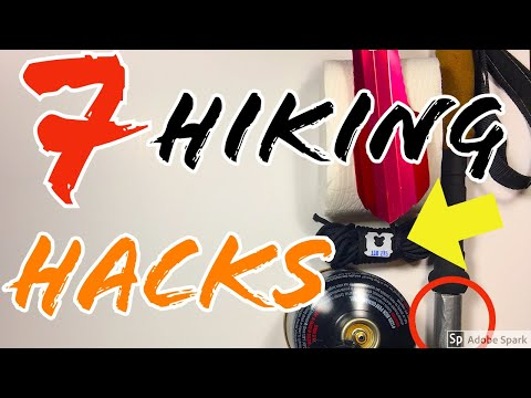 7-hiking-&-backpacking-hacks