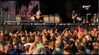 Social Distortion - Don't Drag Me Down - Rock am Ring - 2011