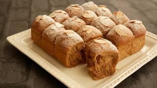 珈琲ちぎりパン|cook kafemaruさんのレシピ書き起こし
