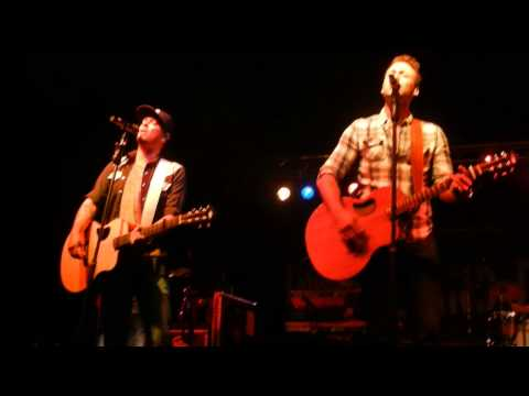 Love and Theft   Anytime Anywhere   Worthington, MN 9 19 15