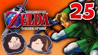 Zelda Ocarina of Time: King Dinos - PART 25 - Game Grumps