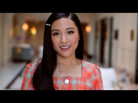 Actor Constance Wu Is Tired of Hollywood's