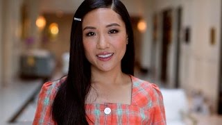 "Actor Constance Wu Is Tired of Hollywood's ""Lazy Excuses"" For Racism"