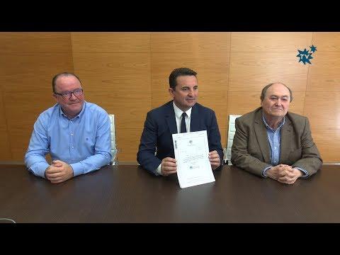 La Nucía recupera los 6,8 millones del aval del PAI Serreta