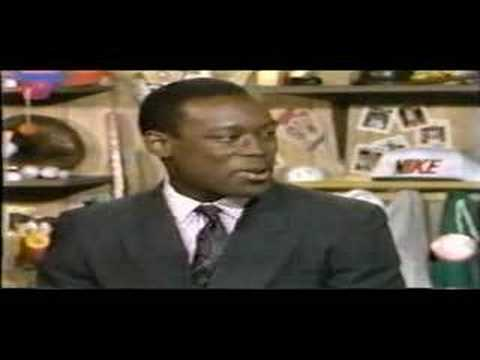 Leland Hardy Joins NFL Great, Lyle Alzado & Morgana on...