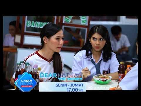 "RCTI Promo Layar Drama Indonesia ""DEAR NATHAN THE SERIES"" Episode 1"