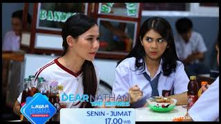 "Video RCTI Promo Layar Drama Indonesia ""DEAR NATHAN THE SERIES"" Episode 1 download MP3, 3GP, MP4, WEBM, AVI, FLV Juli 2018"