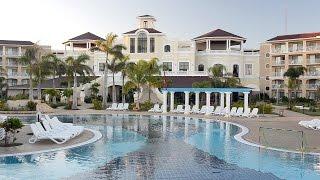IBEROSTAR LAGUNA AZUL Resort, Varadero Beach, Varadero Cuba Early In The Morning