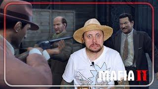 Wiem, kto zabił mi Tatę  Mafia II #11