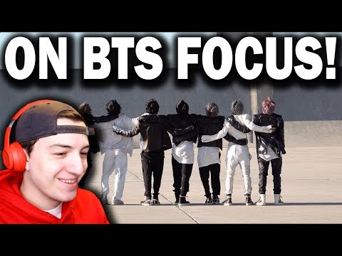 [BANGTAN BOMB] 'ON' Kinetic Manifesto Film (BTS focus) – BTS (방탄소년단) REACTION!