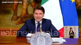 """Fase 2, Conte: """"18 Maggio Musei, 1 Giugno Bar E Parrucchieri"""""""