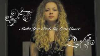 Make You Feel My Love Cover