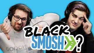 "How ""Black Smosh"" Almost Happened w/ MatPat - SmoshCast Highlight #5"