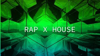 ★ RAP Meets HOUSE ♫ ★ Future House by TrillyRAP ♫
