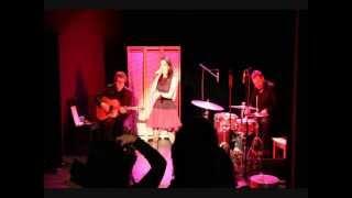 Barbara Béghin - Pas seulement pour lui - Live Les Déchargeurs