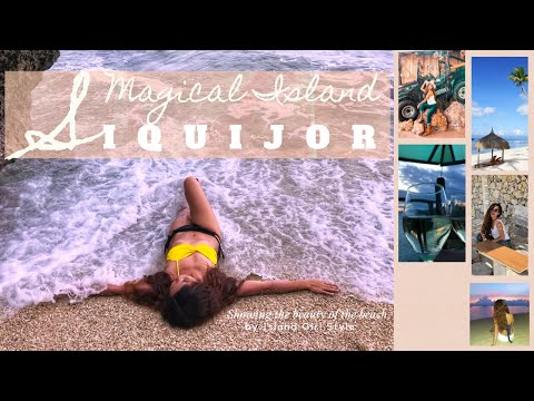 Siquijor Island   Must Visit  Magical Island (2019 Visited Place)